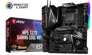 MSI MPG X570 GAM EDGE WiFI