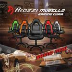 Arozzi Mugello - Kolejny Świetny Fotel Dla Graczy