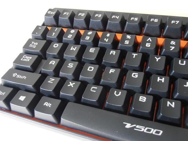 Rapoo V500