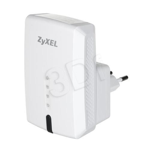 ZyXEL WRE6505 AC750 RANGE EXTENDER WIFI 1xLAN