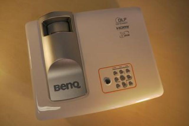 Benq MP515 ST
