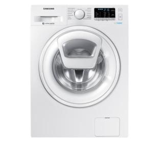 Samsung AddWash WW70K52108W/EO