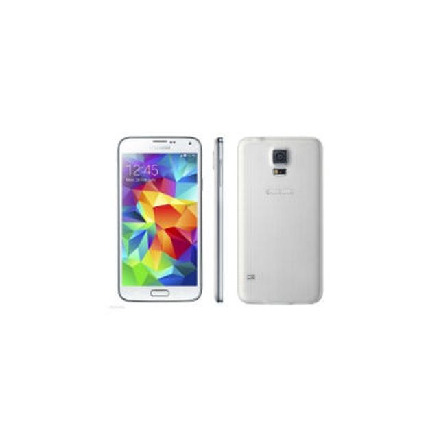 Recenzja Samsung Galaxy S5