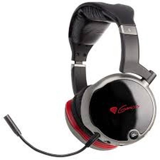 Natec Genesis HV55 - gamingowy headset dla wszystkich platfrom