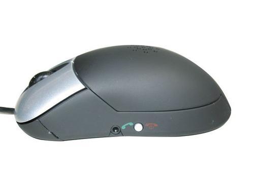 GEMBIRD Mysz OPTO 1-SCROLL USB SKYPE (SKY-M1)