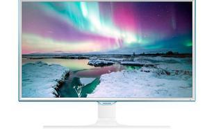 """Samsung LS27E370DS/EN LED 27"""" FHD PLS biały"""
