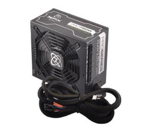 XFX XXX Edition Pro 750W 80+ Bronze