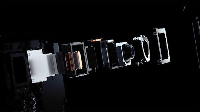 Vivo X50 Pro zaoferuje zaawansowany zestaw kamer