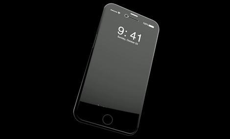 Nadchodzący iPhone 8 Otrzyma Ekran od... Samsunga!