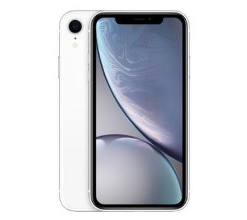 Apple iPhone Xr 64GB (biały)