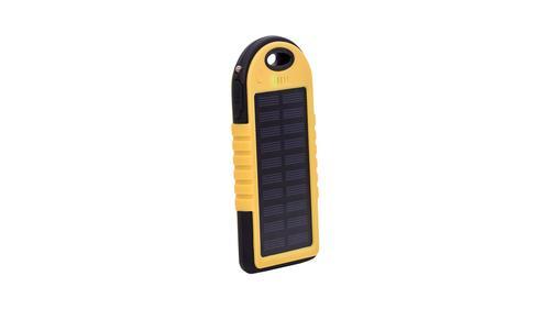 Hykker Solar 4000