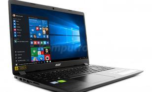 Acer Aspire 5 (NX.H55EP.009) - 240GB M.2 + 1TB HDD | 12GB