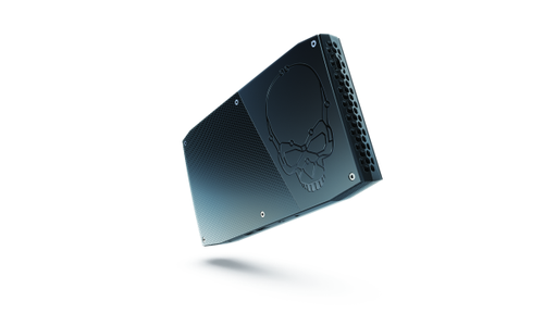 Intel NUC Skull Canyon