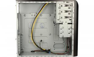 Chieftec SM-01B-U3-OP USB3.0 Midi Tower bez zasilacza
