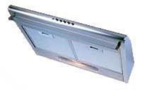 Gorenje Okap podszafkowy DUC5045E