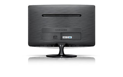 Samsung 21.5'' LCD wide B2230H 70000:1 5ms HDMI czarny