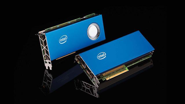 Intel Nowym Graczem na Rynku Kart Graficznych?