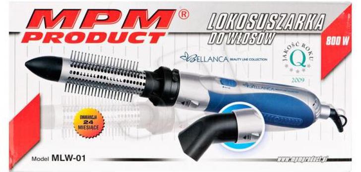 Lokosuszarka MPM MLW-01 [TEST]