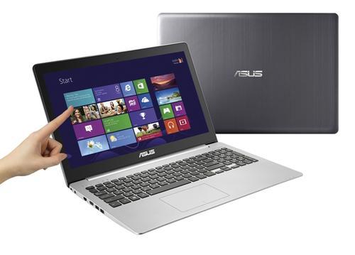 ASUS VivoBook S551
