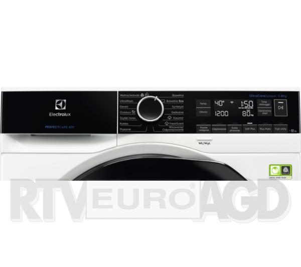 Electrolux EW8F148BP PerfectCare