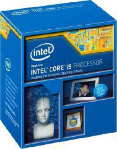 Procesor intel core i5 4440