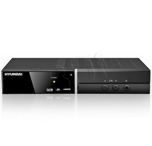 HD Hyundai DVB4H531PVR