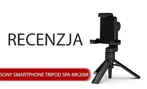 Sony Smartphone Tripod