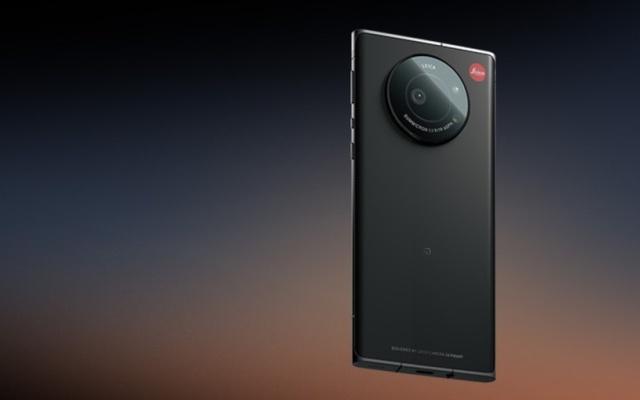 Leitz Phone 1 to w zasadzie Sharp Aquos R6 w innej obudowie