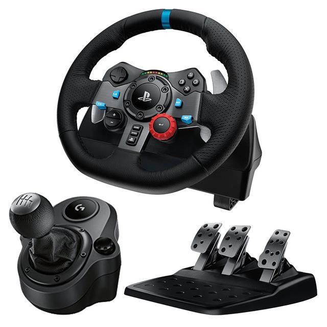 Logitech G29 Racing Wheel