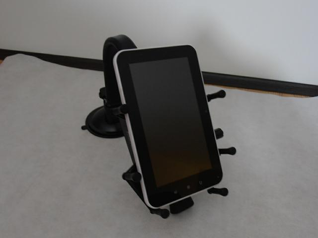 Luxa2 H7 Mini Dura-Mount