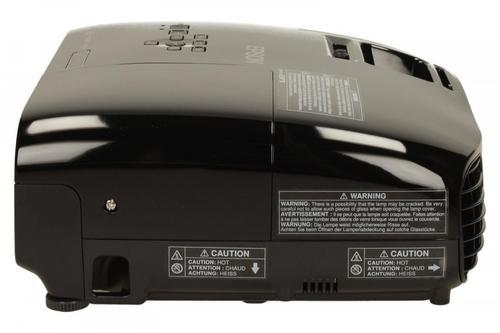 Epson Projektor EH-TW5200 FullHD 1080p/2000AL/15000:1/2.8kg