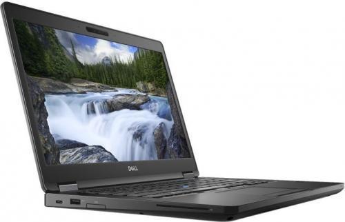 """Dell Latitude 5491 Win10Pro i5-8400H/256GB/8GB/Intel UHD620/14.0""""FHD/"""