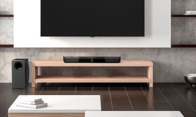 Soundbar od Creative na CES 2020 - Wspiera Dolby Atmos Speaker System