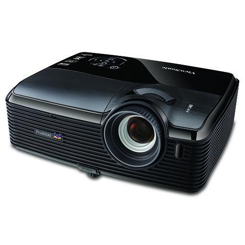 ViewSonic Pro8500