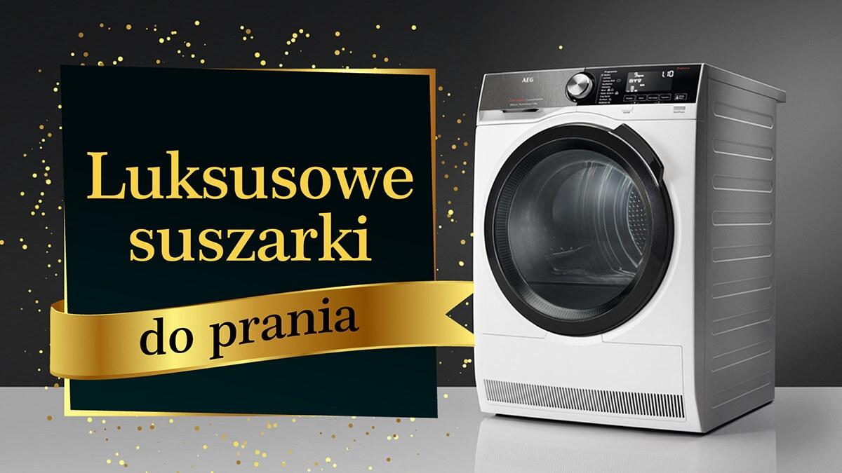 Jaka luksusowa i niezawodna suszarka do prania? |TOP 7|