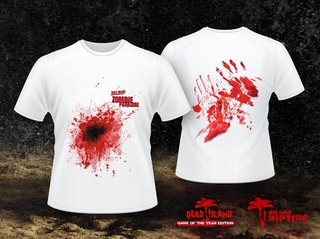Mega zestaw Zombie Paradise - Dead Island powraca!