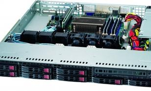 Supermicro SuperServer 1018D-73MTF SYS-1018D-73MTF
