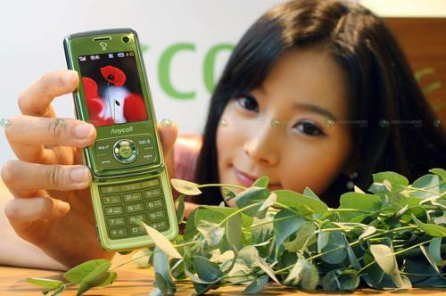 Samsung E200 Eco