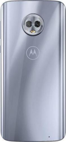 Lenovo Moto G6 Plus 64GB Srebrny