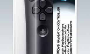 Sony Playstation 3 Navigation Controller 9183969