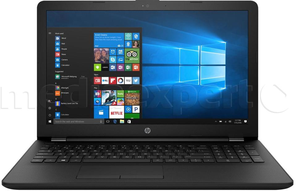 HP 15-BS005nw (1WA38EA) N3710 4GB 1000GB W10