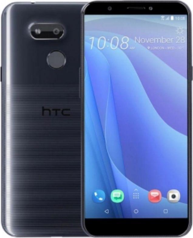 HTC Desire 12s Dual Sim Ciemny Niebieski-99HAPP002-00