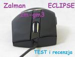Zalman ZM-GM3 Eclipse [TEST]