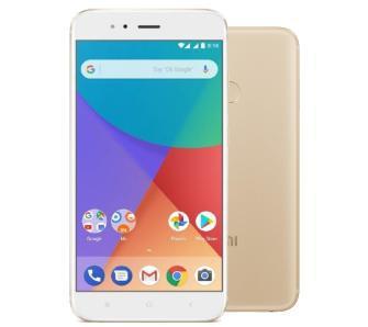 Xiaomi Mi A1 32GB (złoty)