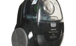 Odkurzacz Philips FC8477/91 (Bezworkowy 750W Czarno-srebrny)