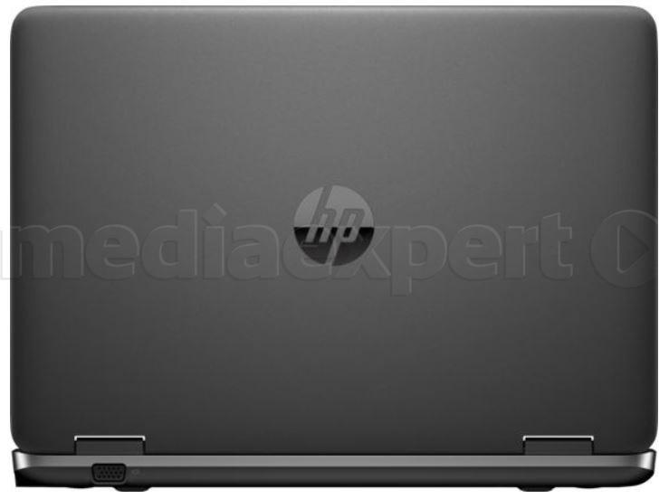 HP ProBook 640 G3 14