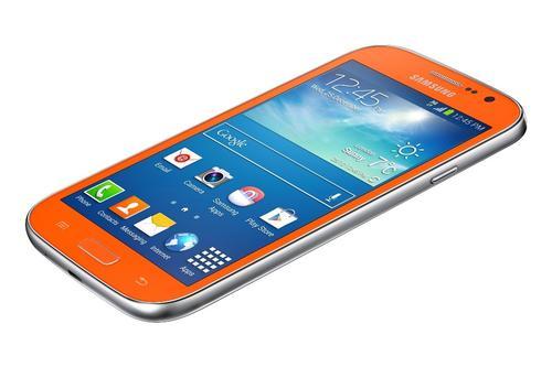 Samsung I9060 Orange Galaxy GrandNeo Dual Sim