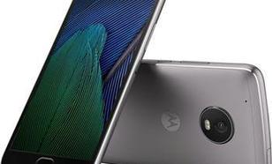 Motorola Moto G 5-Gen. Plus Szary 3/32GB DualSIM (SM4470AC3N7)