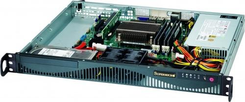 Supermicro SuperServer 5018D-MF SYS-5018D-MF