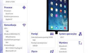 Apple IPAD WIFI CELLULAR 128GB SPACE GRAY ME987FD/A AIR